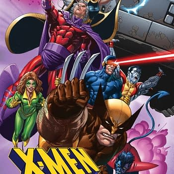 Chris Claremont Joins Dawn of X, Reunites with Brent Anderson for God Loves, Man Kills Extended Edition