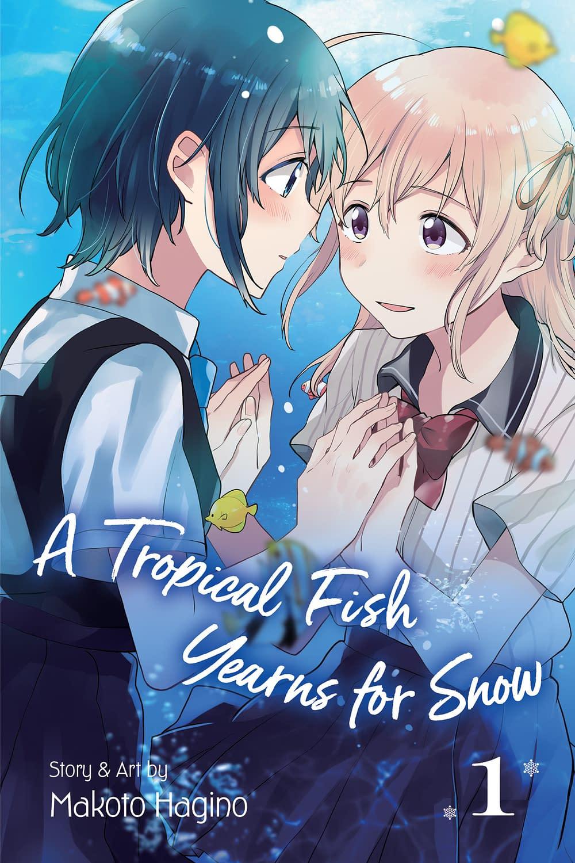 Viz Media Releases November 2019 Manga and Art Book Titles