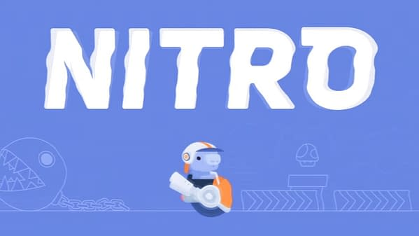 Discord Reveals Nitro Subscription Addition With