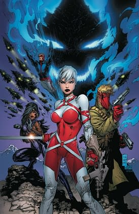 Marc Silvestri And Erik Larsen Help WildCATS Go Out With A Bang
