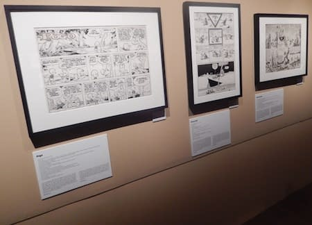 5._bill_watterson_-_exposition_-_angouleme_-_2015