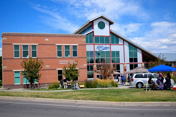 1 Northside Aztlan Community Center