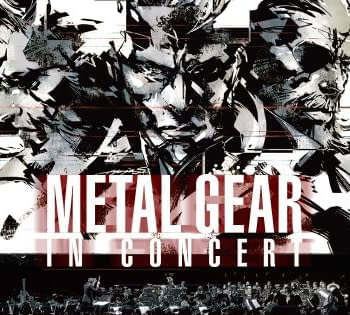 Metal Gear in Concert Reschedules LA and NYC Dates