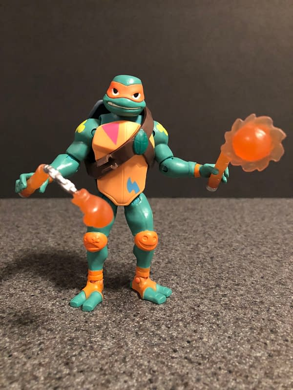 Rise of the TMNT Playmates Figures 15