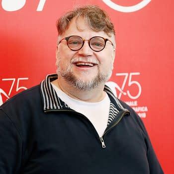 Guillermo del Toros Heartbreaking Connection to Pinocchio