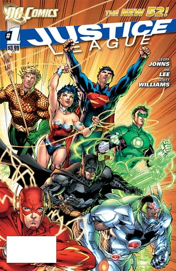 DC Comics Full Solicitations For March 2020 - Including a Marvel 80th Celebration for Robin