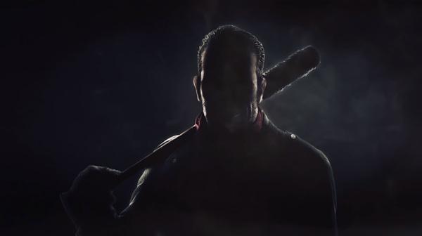 Bandai Namco Announce Walking Dead's Negan is Coming to Tekken 7