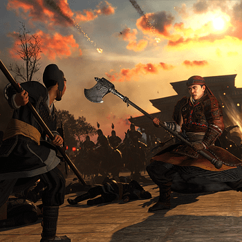 """""""Total War: Three Kingdoms"""" To Receive """"The Eight Princes Come"""" Pack"""