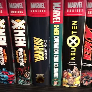 John Byrne She-Hulk, Timely's Greatest, Power Pack, Uncanny X-Force and Black Widow Get Omnibuses - and Other Marvel Big Books
