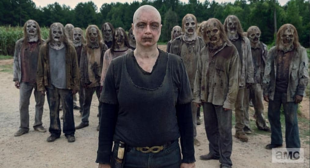 """'The Walking Dead' Season 9, Episode 11 """"Bounty"""": Ummm…Wrong Answer, Daryl [PREVIEW]"""