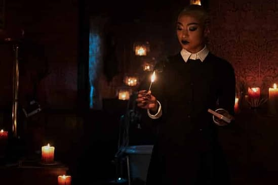 caos midwinter tale trailer