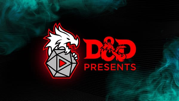 """D&D Presents"" Full Details Revealed At PAX Unplugged"
