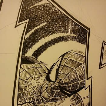 Marvel Grabs Marco Rudy For Spider-Man Mini Series?