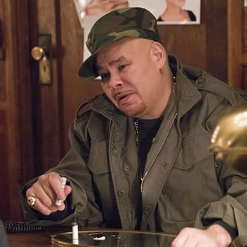 New York Undercover: Rapper Fat Joe Joins ABC Sequel Series Pilot