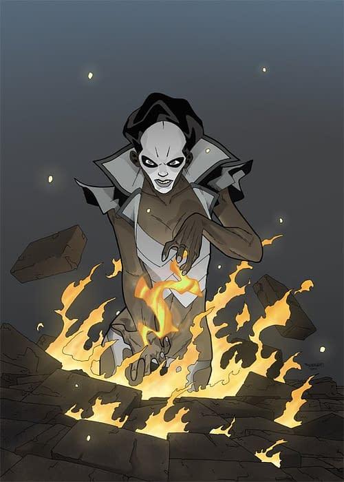 Raven Entertainment Quits Comics Like A Mad Man
