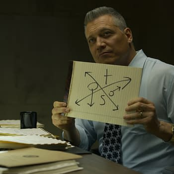 Mindhunter Season 2 Derives Method from the Madness [OFFICIAL TRAILER]