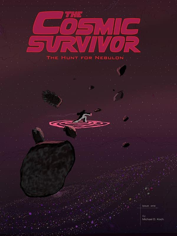 Cosmic_Survivor_1_book_cover