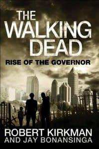 The Walking Dead Novel – Jay Bonansinga Interviewed By Greg Baldino With Audio Book Excerpt
