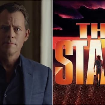 The Stand: Greg Kinnear Joins CBS All Access Stephen King Limited Series Adapt