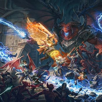 "Owlcat Games Announces ""Pathfinder: Wrath of the Righteous"" CRPG"