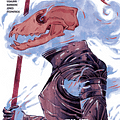 The Mythology And Adventure Of Five Ghosts Expands In The Special #1