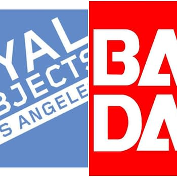 The Loyal Subjects Announces New Partnership With Bandai America