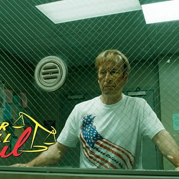 Jimmy has a bail payment to make on Better Call Saul, courtesy of AMC.