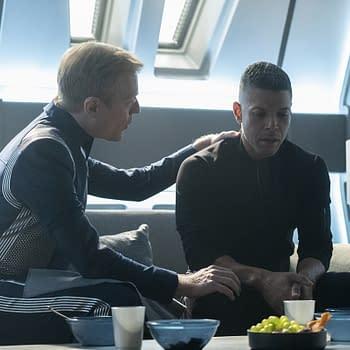 Star Trek: Discovery Star Wilson Cruz Sees Season 3 Debut Delay