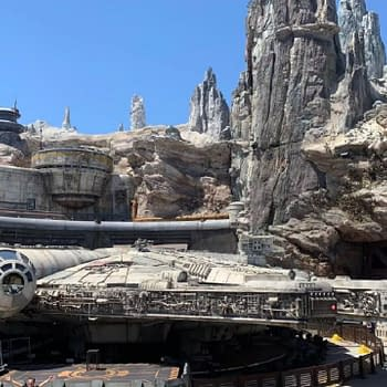 Star Wars: Galaxys Edge &#038 More: Disney Parks Experiences and Products [Bleeding Cools D23 Expo 2019 Live-Blog]