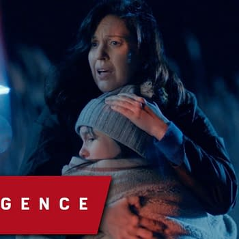 Emergence: Check Out Opening 9 Minutes of Allison Tolmans ABC Drama-Thriller [VIDEO]