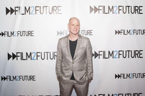 Junkie XL (aka Tom Holkenborg) to Score 'Terminator: Dark Fate'
