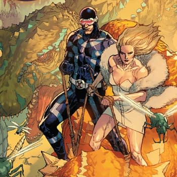 REVIEW: X-Men #3