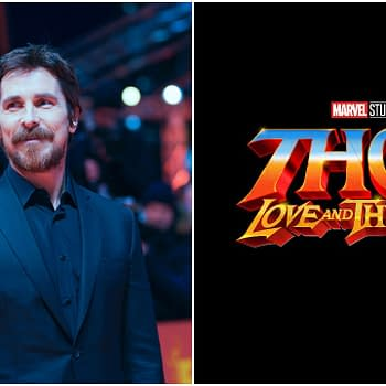 Christian Bale Reportedly in Talks to Join Thor: Love and Thunder
