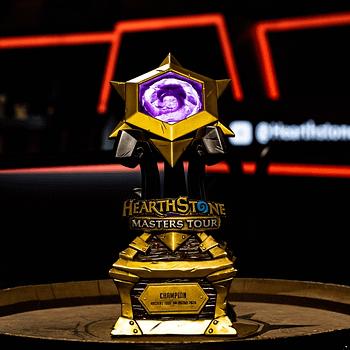Hearthstone Masters Tour Arlington 2020: Quarterfinal Results