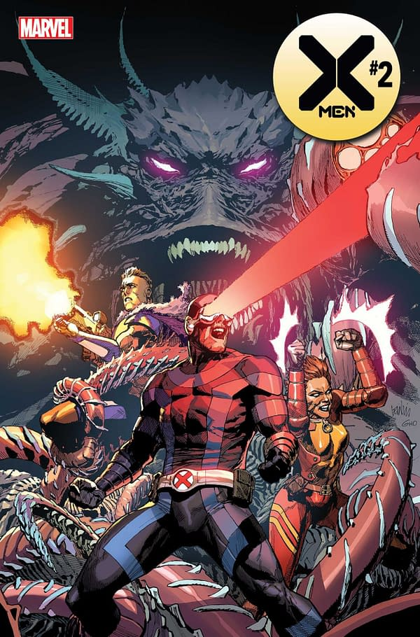 Deadpool, Morbius, Scream