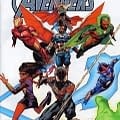 Miles Morales Joins The All-New All-Different Avengers