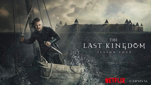 Netflix Adds For April 2020: Last Kingdom, Mortal Kombat, Killer Klowns, More