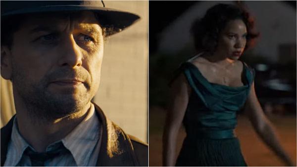 Perry Mason et Lovecraft Country arrivent sur HBO en 2020, images gracieuseté de HBO.