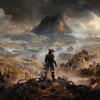 """GreedFall"" Releases A New Launch Trailer"