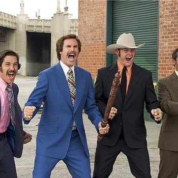 Anchorman: Judd Apatow Reveals Bizarre Original Plot