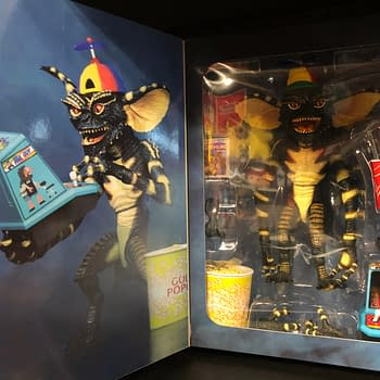 BC Toy Spotting: ECCC Funko Rick and Morty WWE Marvel Legends LEGO and More
