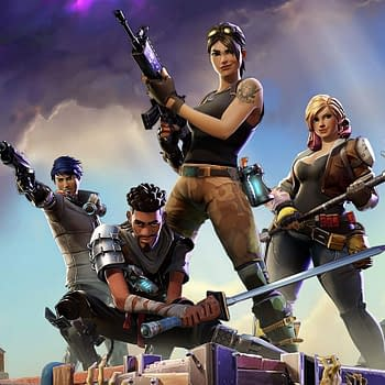 Fortnite Fans Now Have a New Mixer HypeZone Channel for the Game