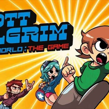 Is Ubisoft Teasing A Re-Release Of Scott Pilgrim Vs. The World?
