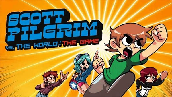 Scott Pilgrim Vs. The World: The Game is one of the best beat 'em up titles you don't own. Courtesy of Ubisoft.