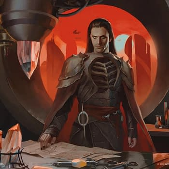 Magic: The Gatheirng: On Phyrexia, Old And New