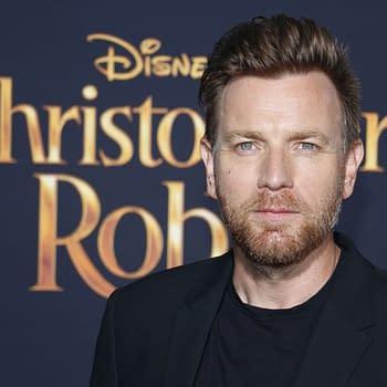 Guillermo del Toros Pinocchio: Ewan McGregor to Voice Jiminy Cricket