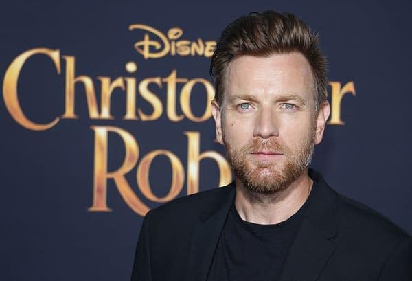 Pinocchio de Guillermo del Toro: Ewan McGregor pour exprimer Jiminy Cricket