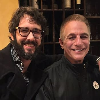 The Good Cop: Netflix Taps Josh Groban Tony Danza For Dramedy Series