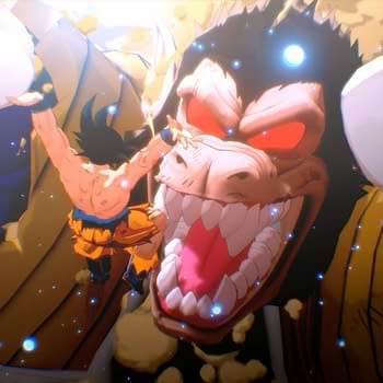 Leveling Up My Kamehameha: We Tried Dragon Ball Z: Kakarot at E3