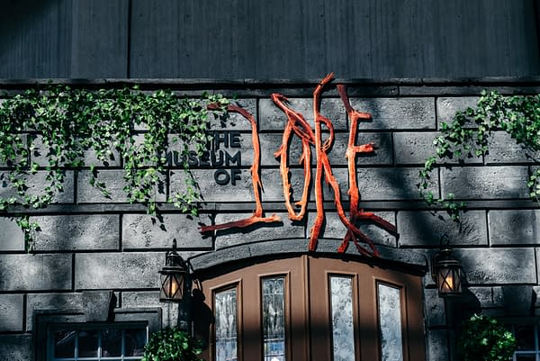 Enter Amazon's The Museum of 'Lore'…If You Dare! (VIDEO)